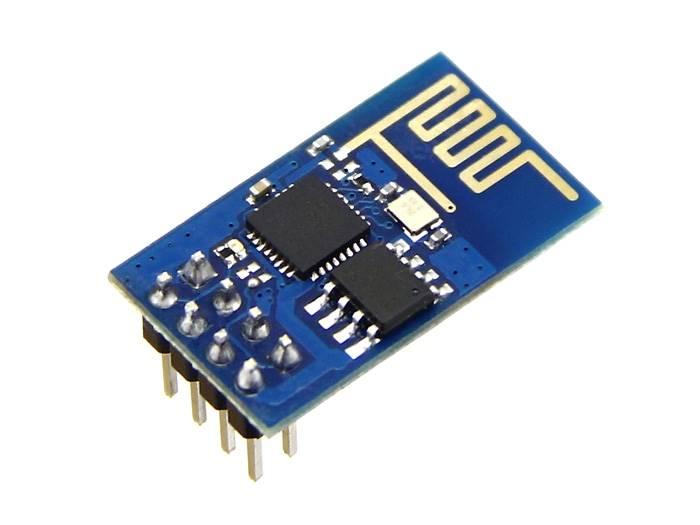Moduł Wi-Fi ESP8266