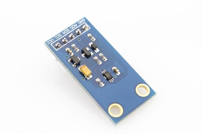 Moduł cyfrowy natężenia światła Arduino