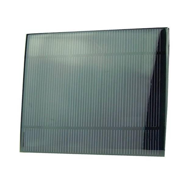 Ogniwo słoneczne 2W 9V OS4 115x115x3mm