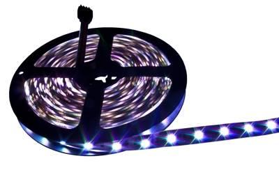 Taśma LED RGB 12V 5050 5m/300 IP20