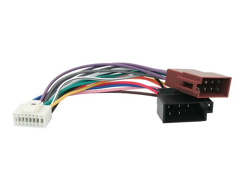 Samochodowe złącze ALPINE 7513-ISO