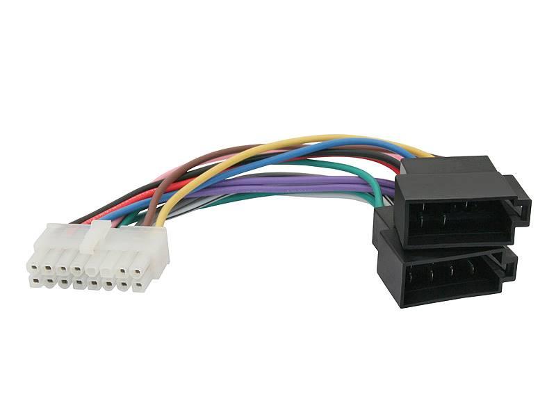 Samochodowe złącze ALPINE 7524-ISO