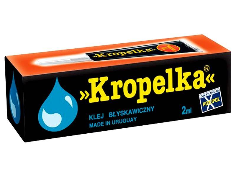 Klej Kropelka 2ml