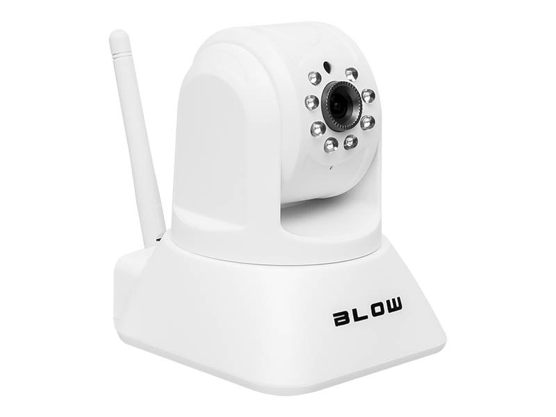 Kamera IP BLOW WiFi obrotowa 720p H-257