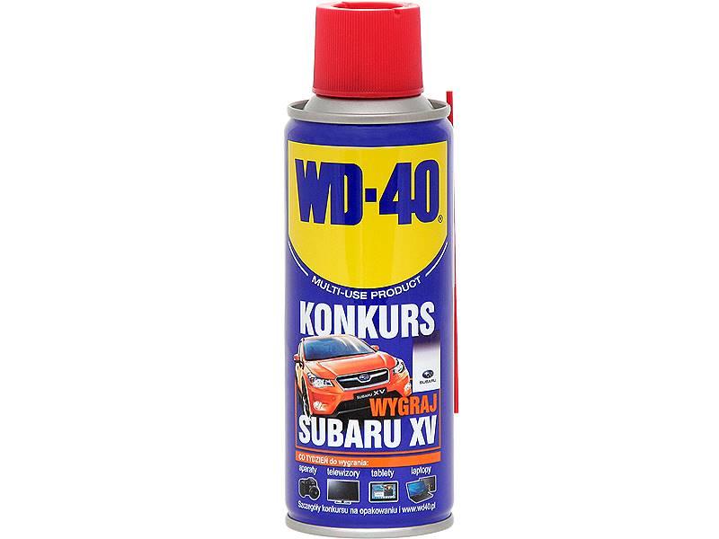 Spray wielofunkcyjny WD-40 200ml