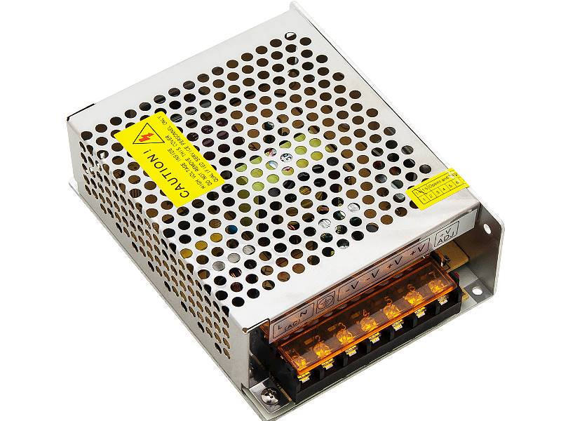 Zasilacz impulsowy 12V/12A 150W