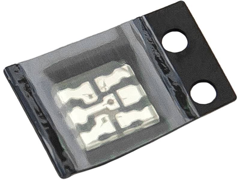 Dioda LED SMD wysokiej mocy 5050 RGB