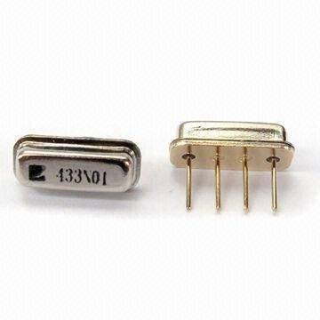 Rezonator kwarcowy 310MHz F11