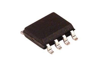 Układ scalony timer NE555  SMD CMOS SO8