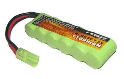 Akumulator 7.2V 1100mAh