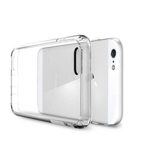 Etui iPhone 6 6S przezroczyste