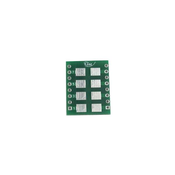 Adapter 1210/1812/2512 na DIP