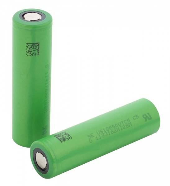Akumulator 18650 li-ion Sony 2600mAh VTC5