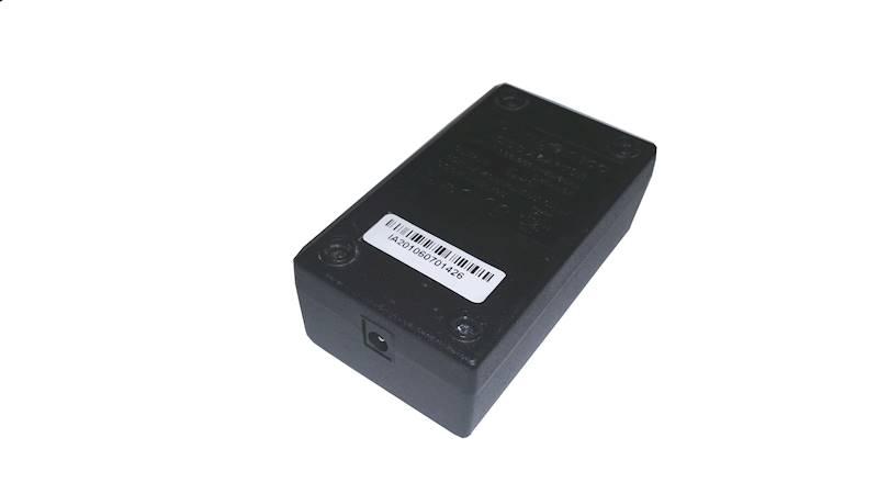 Zasilacz imp. 9V/2A bez kabla 5.5/2.5