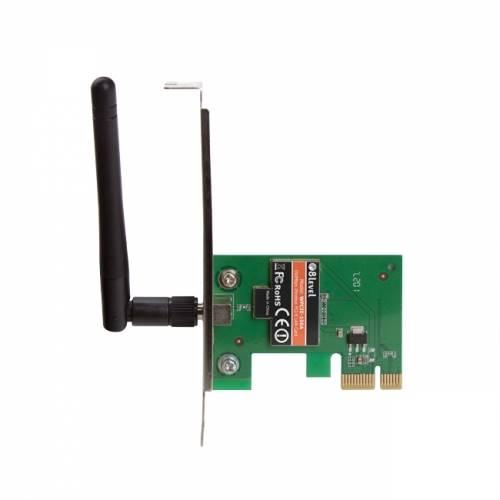 Karta sieciowa 8LEVEL WPCIE-150A 150Mbps