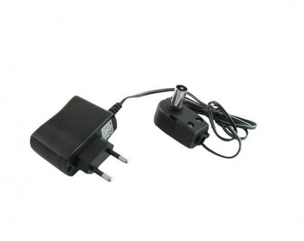 Zasilacz antenowy elektroniczny