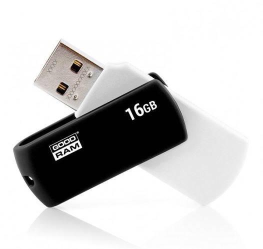 Pamięć USB Goodram 8GB Black&White Retail 9