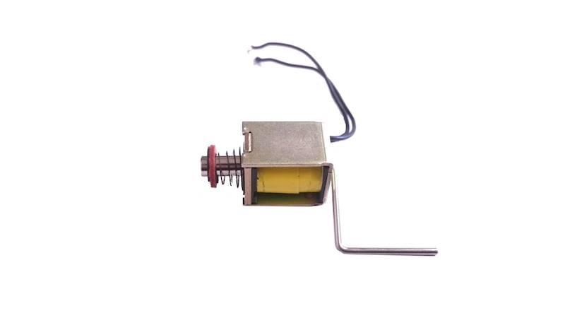 Elektromagnes pchający 12V 0,5kg