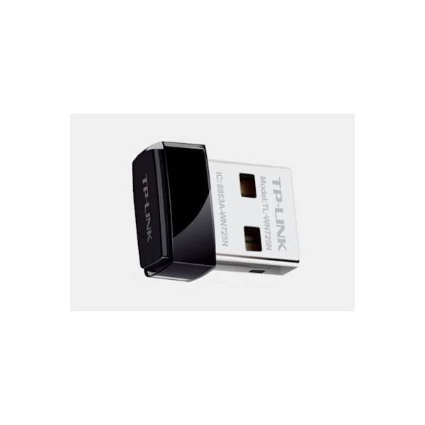 Karta Wi-Fi USB TL-WN725N TP-LINK