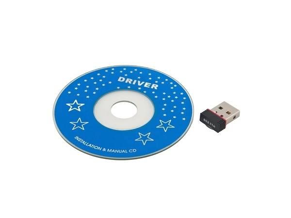 Karta  Wi-Fi na USB 150MBPS