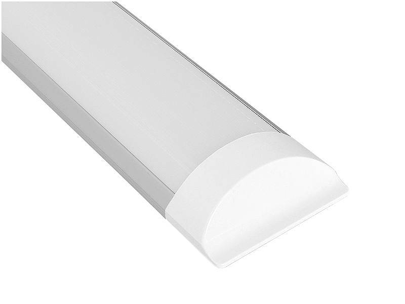 Lampa sufitowa slim LED 60cm 18W 4000k neutralny