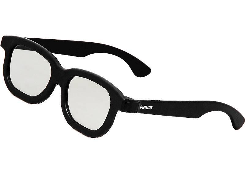 Okulary 3D pasywne PHILIPS