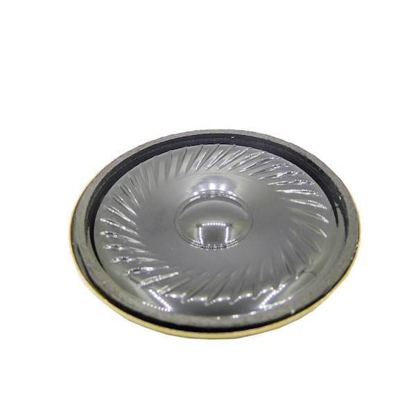 Głośnik miniaturowy 5cm 0,1W 16 Ohm