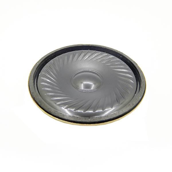 Głośnik miniaturowy 5cm 0,1W 4,8 Ohm
