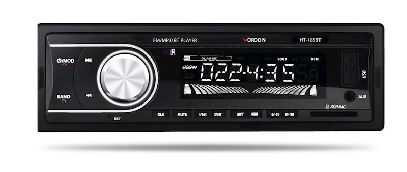 Radio samochodowe Vordon HY-185BT Bluetooth