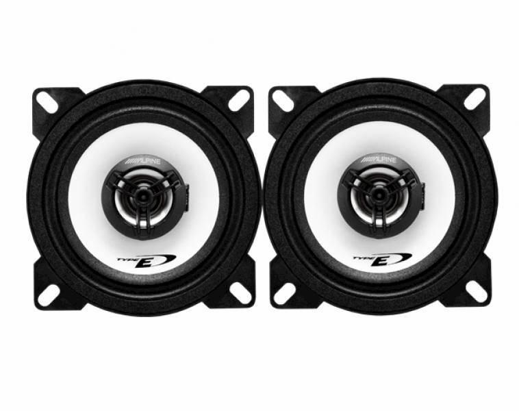 Alpine głośniki samochodowe SXE-1025S 2-WAY