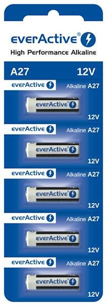 Bateria 27A MN27 everActive
