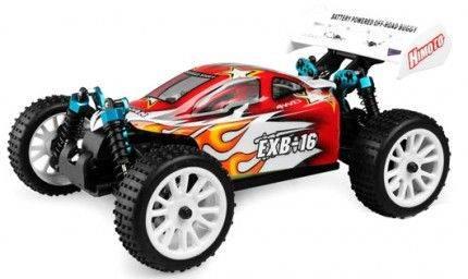 Hi-moto EXB-16