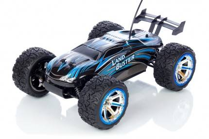 Land buster 1:12 Monster truck RTR 27 / 40MHz