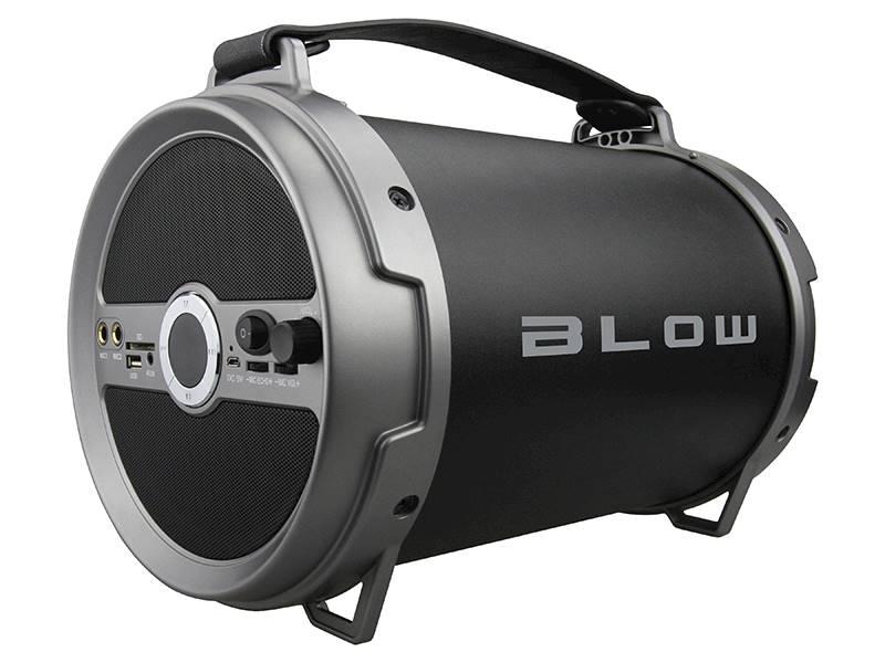 Głośnik Bluetooth BAZOOKA BT2500 BLOW