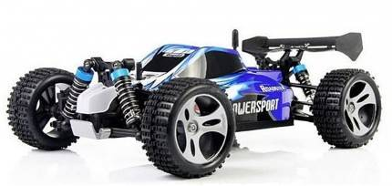 High Speed Buggy 1:18 4WD 2.4GHz