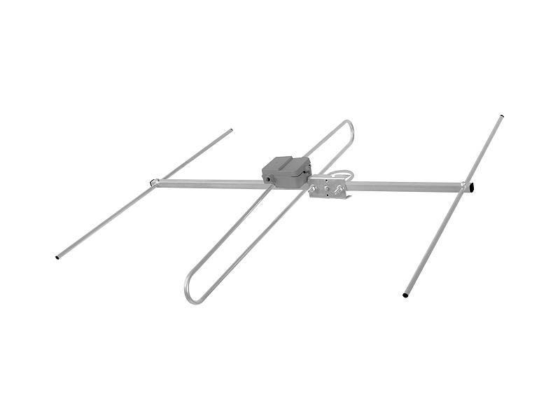 Antena kierunkowa DVB-T VHF kanały 1-12 174-230MHz
