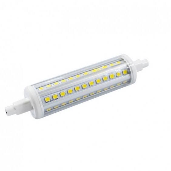 Żarnik HALOGEN LED R7S 10W 118mm 2835 84D 980LM