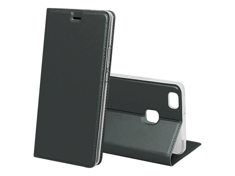 Etui L Huawei P9 Lite czarne