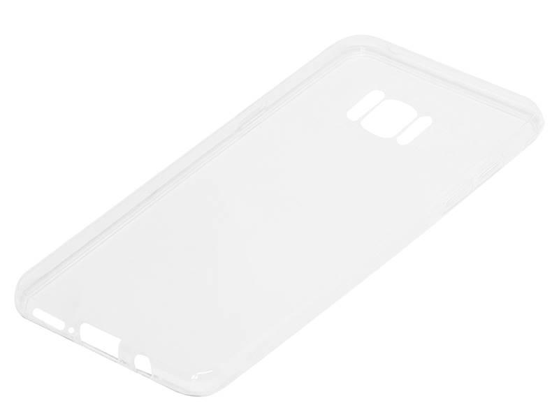 Etui U Samsung Galaxy S8 G950 przezroczyste