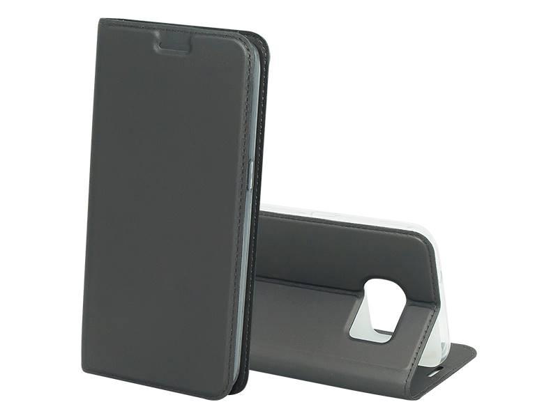 Etui L Samsung Galaxy S7 czarne
