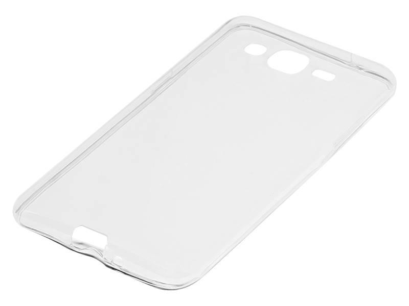 Etui S Samsung Galaxy J3 2016 przezroczyste