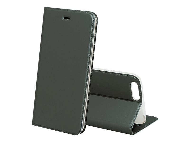 Etui L iPhone 7 Plus czarne