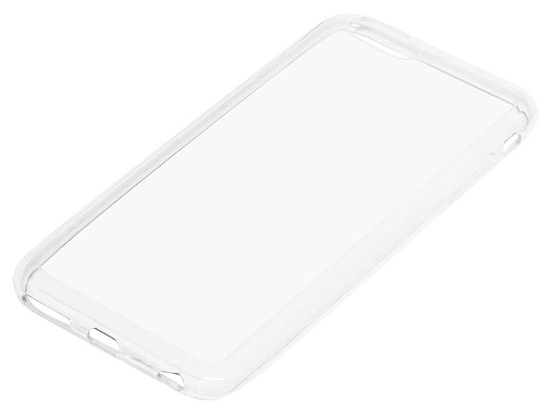 Etui C iPhone 7 Plus przezroczyste