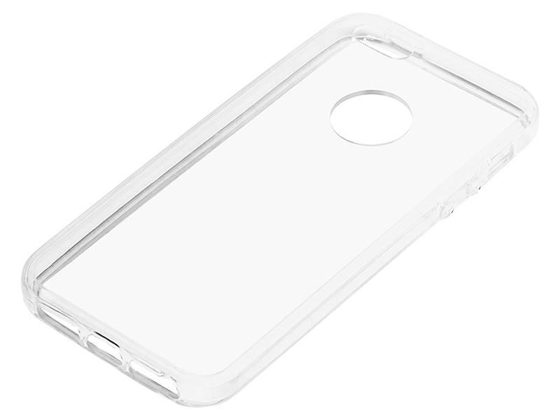 Etui C iPhone 5 przezroczyste