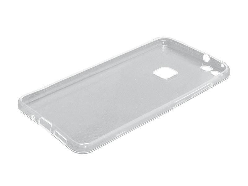 Etui na telefon przeźroczysty Huawei P10 Lite