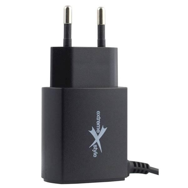 Ładowarka sieciowa eXtreme do IPhone 5/6/7 2.1A