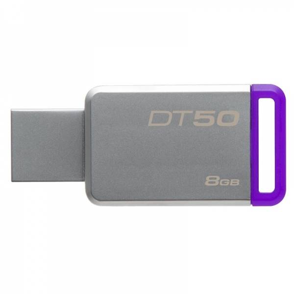Pendrive USB 3.1 Kingston DT50 8GB