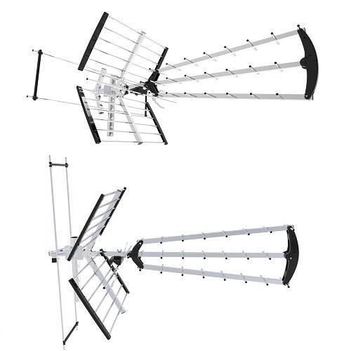 Antena kierunkowa DVB-T Combo LB2000 LIBOX