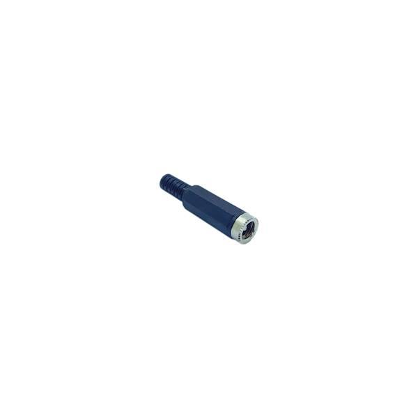 Gniazdo DC 2,1/5,5 na kabel