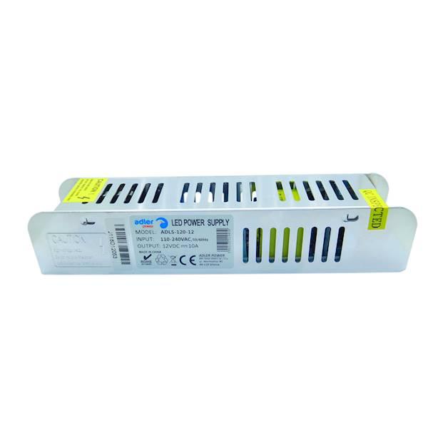 Zasilacz modułowy LED 12V 10A 120W